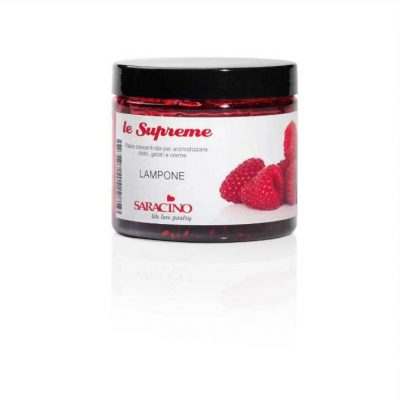 La Supreme RASPBERRY Concentrated Food Flavouring