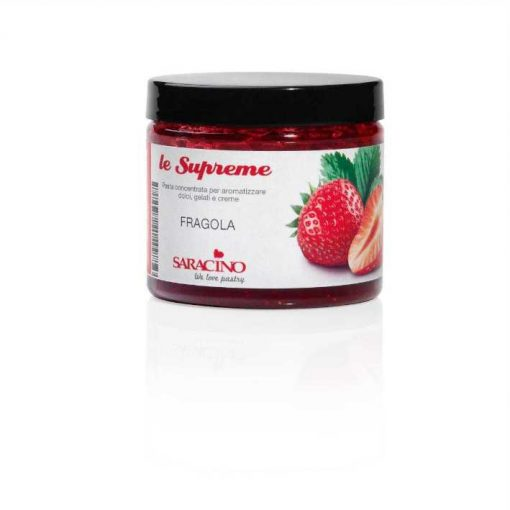 La Supreme STRAWBERRY Concentrated Food Flavouring