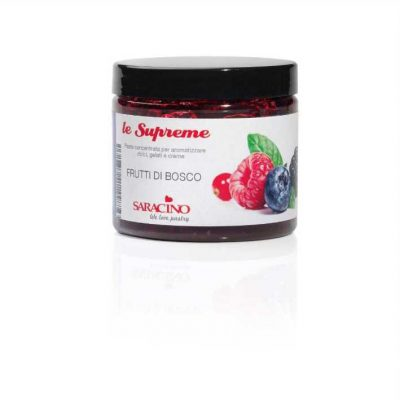 La Supreme WILD FOREST FRUITS Concentrated Food Flavouring