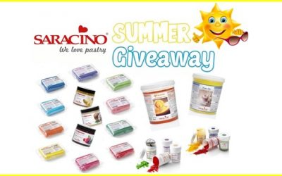 SUMMER FREE GIVEAWAY