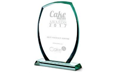 Cake Master Awards 2017
