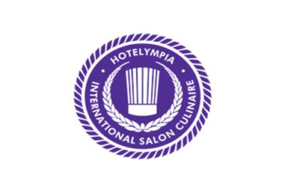 Salon Culinaire 2018 – Winners