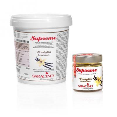 Food Flavourings   Saracino
