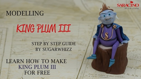 KING PLUM III TUTORIAL