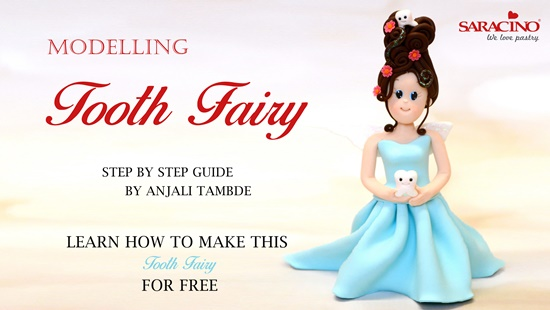 TOOTH FAIRY TUTORIAL