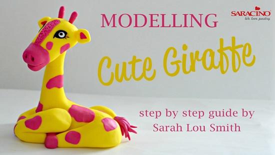 MODELLING GIRAFFE