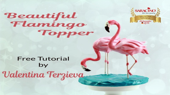 Modelling Flamingo Saracino