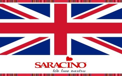 SARACINO Ambassadors – Team UK