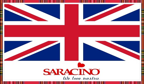 SARACINO Ambassadors – Team UK 2019