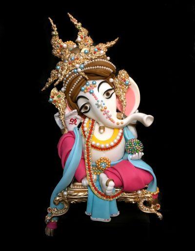 PEDRO LEON Ganesh