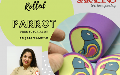 PARROT PATTERN TUTORIAL