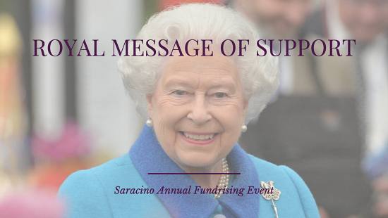 Royal Message Of Support