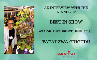 AN INTERVIEW WITH 'BEST IN SHOW' WINNER