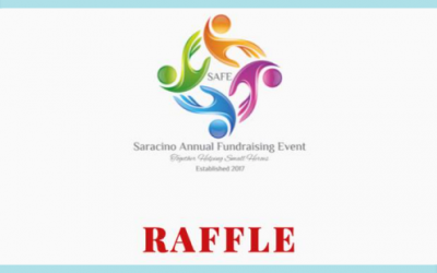 RAFFLE TICKET RESULTS 2019