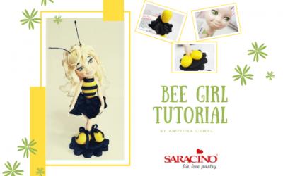 BEE GIRL TUTORIAL