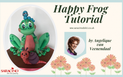 HAPPY FROG TUTORIAL