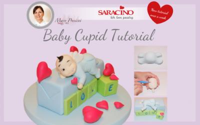 BABY CUPID TUTORIAL
