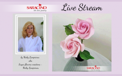 Sugar Rose Live Demonstration